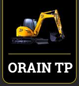 Orain TP Logo